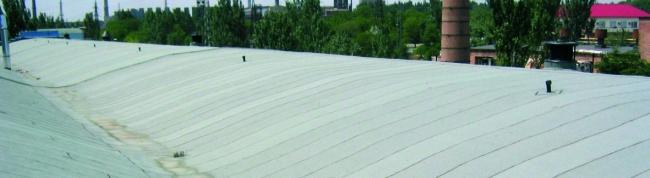 strecha oblukova