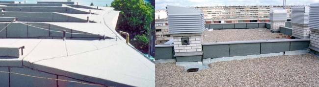 strecha špeciálna