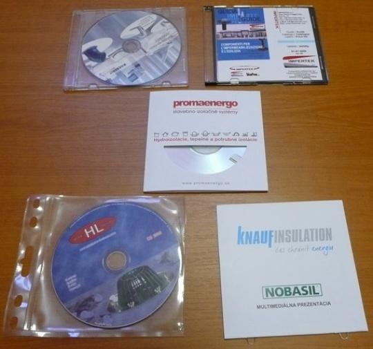 CD-čka